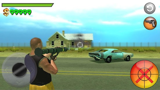 Vice City Gangster screenshot 7