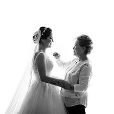Свадебный фотограф Alejandro Gutierrez (gutierrez). Фотография от 24.10.2018