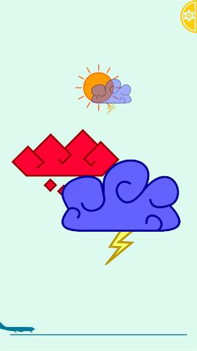 Cloudy Shaman - quick reaction 1.0.6 screenshots 10