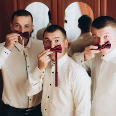 Wedding photographer Lesya Dubenyuk (Lesych). Photo of 31.10.2018