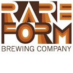 Logo for Rare Form Brewing Company