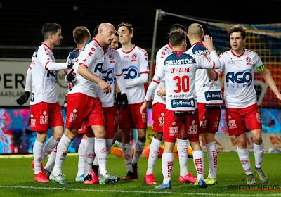 KV Kortrijk roomt zijn spelerskern flink af: Kerels nemen afscheid van bijna volledig elftal