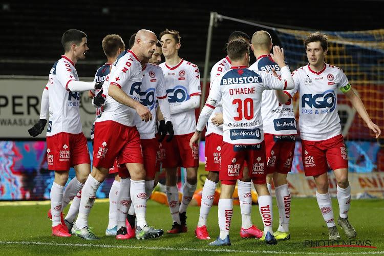 OFFICIEEL: 49-voudig international versterkt rangen van ijzersterke verdediging KV Kortrijk