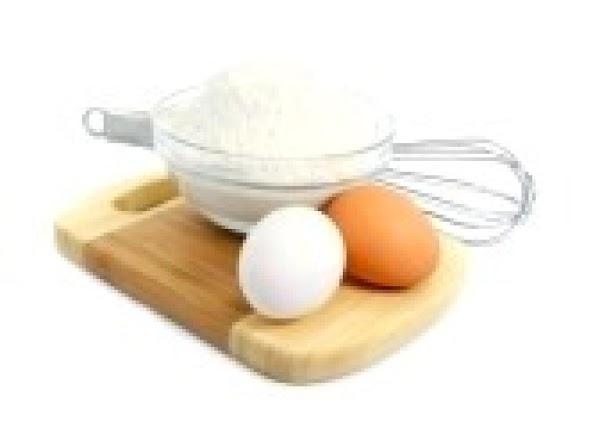 Rivels Recipe