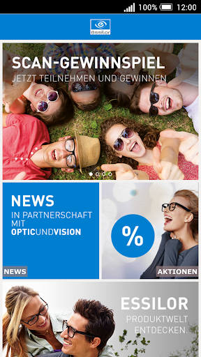 Mein Essilor 1.3.5 screenshots 1
