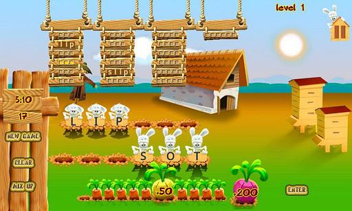 Clever Rabbits (Free) screenshot 2