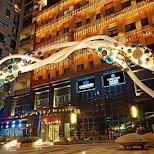 in Beitou, T'ai-pei county, Taiwan