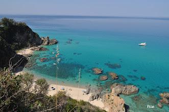 Photo: Calabria - Zambrone