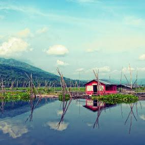 R W P by Ayah Adit Qunyit - Travel Locations Landmarks (  )