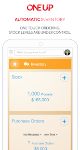 Accounting Invoicing - OneUp- screenshot thumbnail