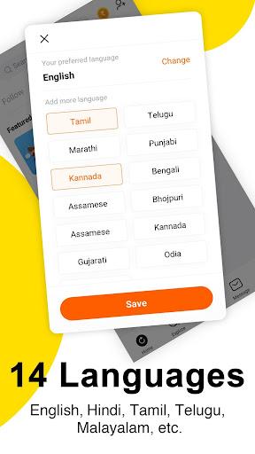 Helo - Discover, Share & Communicate screenshot 3