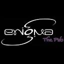 Enigma Pub, Koramangala, Bangalore logo