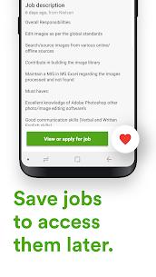 Jora Jobs – Job Search, Vacancies & Employment Apk Download For Android 4