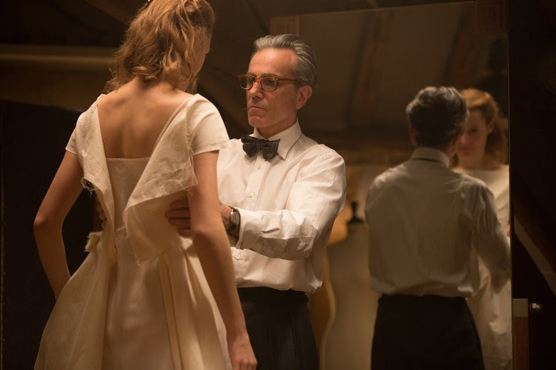 Phantom Thread Official Site