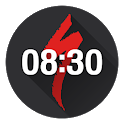 Specialized Bikes Watch Face icon