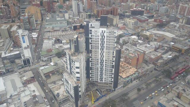 Apartamento en Arriendo - Bogota, Chapinero 642-4337