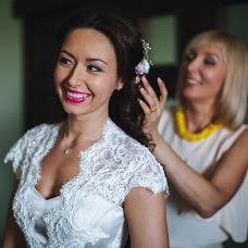 Wedding photographer Lyudmila Fartygina (Fartygina). Photo of 04.09.2014