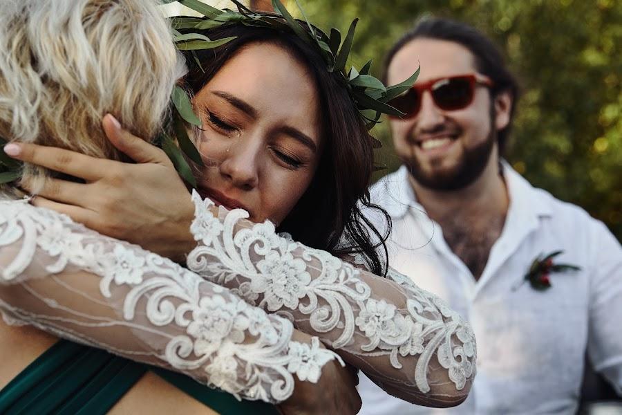 ช่างภาพงานแต่งงาน Mariya Orekhova (Maru) ภาพเมื่อ 07.12.2018