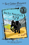 FCB Rocky Mountain IPA