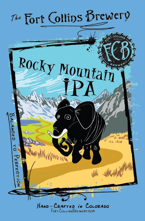 Logo of FCB Rocky Mountain IPA