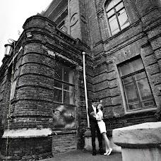 Wedding photographer Kasiniya Brovkova (Kaseen). Photo of 12.07.2017