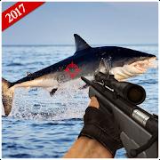 Real Whale Shark Sniper Gun Hunter Simulator 17 APK for Bluestacks
