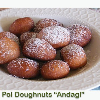 Poi Doughnuts.