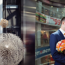 Wedding photographer Mariya Tyurina (FotoMarusya). Photo of 08.02.2018