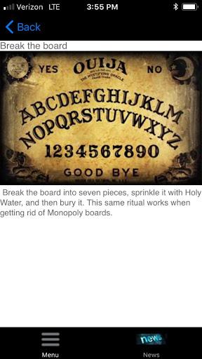 Ouija Board Rules 3.2 screenshots 2