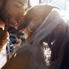 Wedding photographer Denis Bufetov (DenisBuffetov). Photo of 12.09.2018