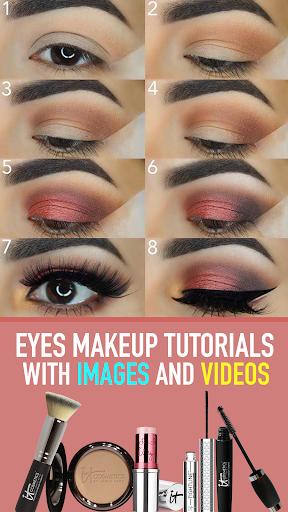 Makeup Tutorial 1.0 screenshots 1