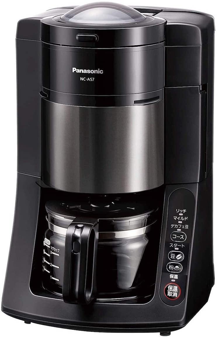パナソニック 全自動コーヒーメーカー