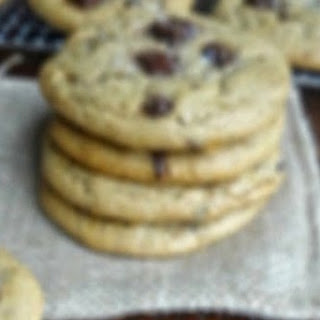 Healthy Flourless Nut Butter Cookies
