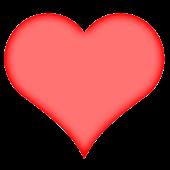 Heart Battery Indicator