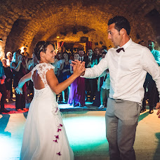 Photographe de mariage Yoann Begue (studiograou). Photo du 22.11.2018