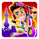 Skyline Skaters - Androidアプリ