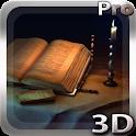 Still Life 3D Livewallpaper icon