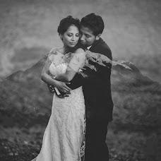Wedding photographer Fernando Duran (focusmilebodas). Photo of 09.12.2017
