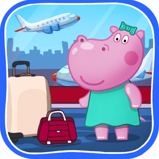 Airport Adventure 2 file APK for Gaming PC/PS3/PS4 Smart TV