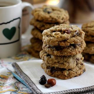 Oregon Trail Cookies