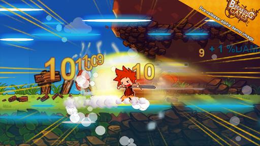 Breaking Gates: 2D Action RPG 0.2.54 screenshots 6