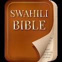 Swahili Bible - Biblia Takatifu icon