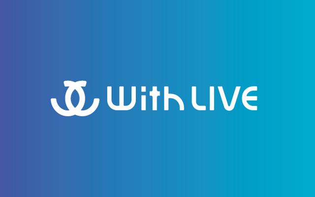 WithLIVE for VTuber Screen Sharing