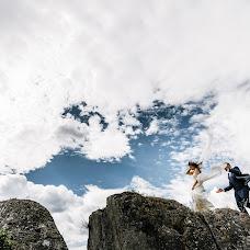 Hochzeitsfotograf Andy Vox (andyvox). Foto vom 28.06.2018