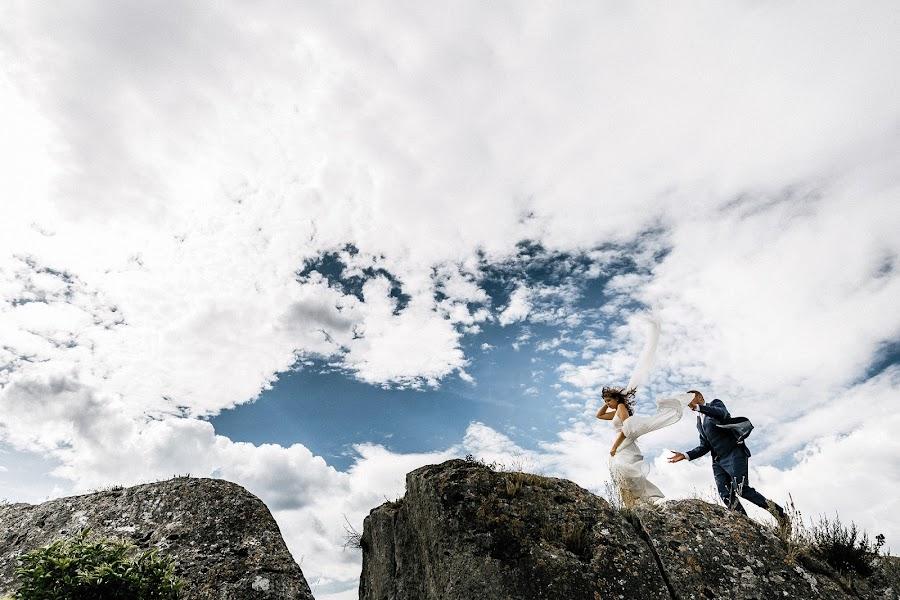 Wedding photographer Andy Vox (andyvox). Photo of 28.06.2018