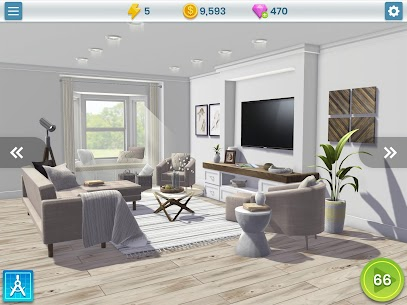 Property Brothers Home Design MOD (Unlimited Money) 3
