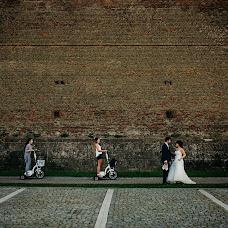 Wedding photographer Mihai Ruja (mrvisuals). Photo of 04.05.2017