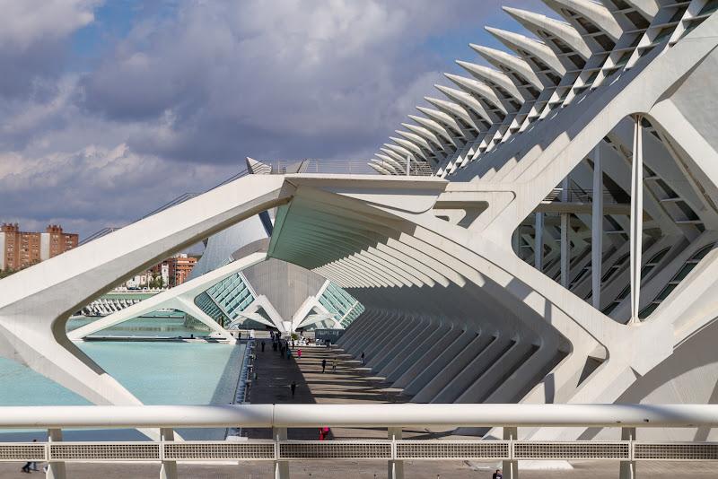 Valencia - Linee di Antonio Sapienza