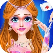 Princess Doctor Makeup