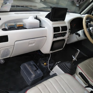 サンバー ディアス バン  マレッサ4WD 5MT SCのカスタム事例画像 ゑちごやワークスさんの2020年05月03日21:05の投稿